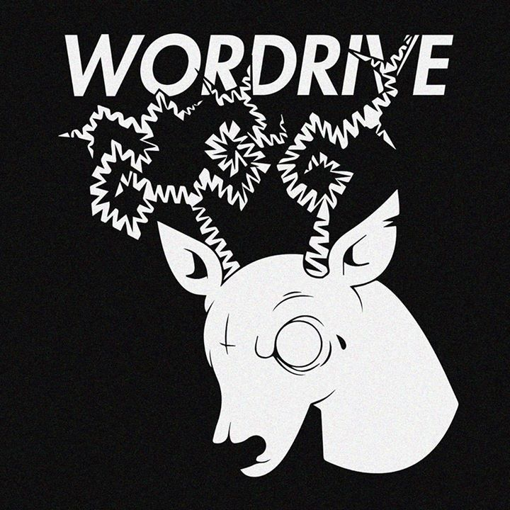 WORDRIVE Tour Dates