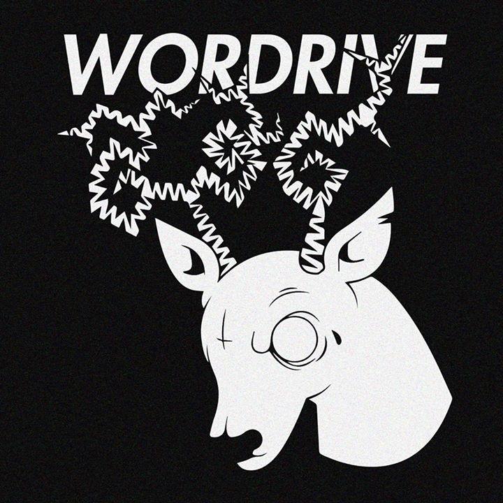 WORDRIVE Tour Dates