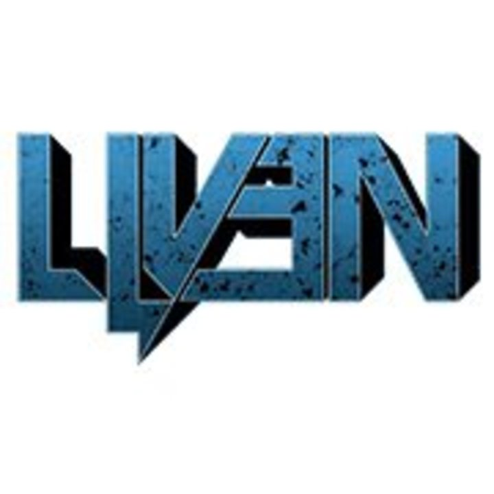Banda Liven Tour Dates