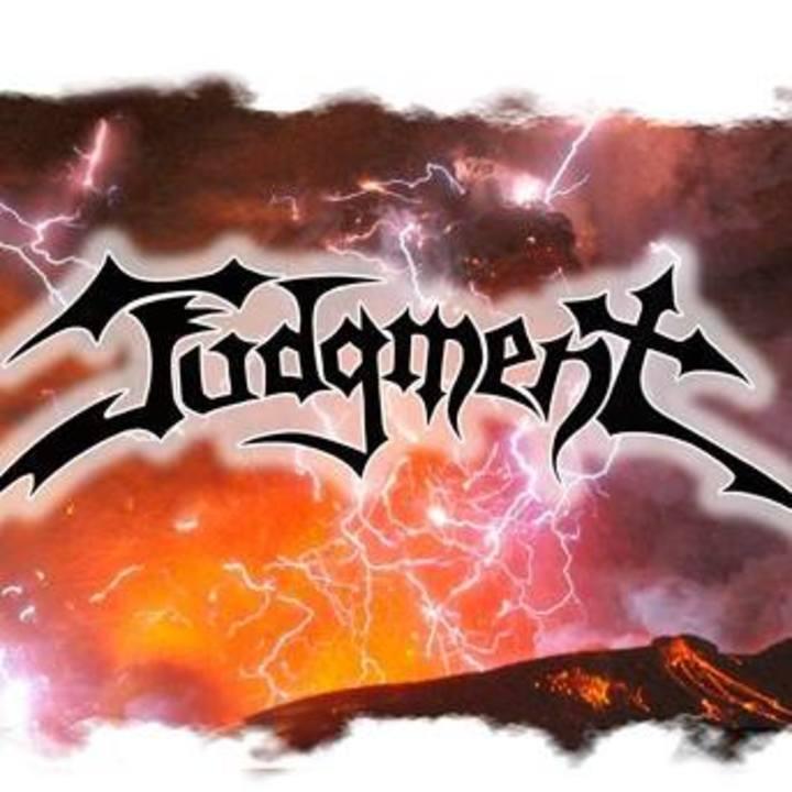 Judgment Tour Dates