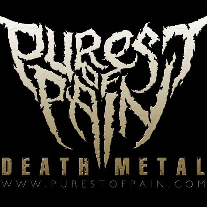 Purest of Pain Tour Dates