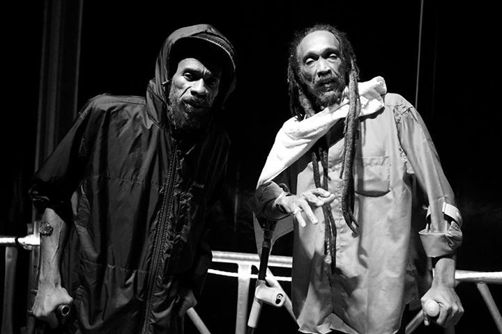 Israel Vibration @ Nectar Lounge - Seattle, WA