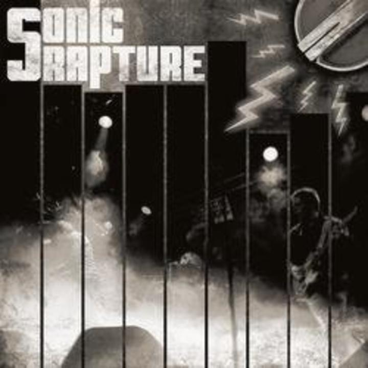 Sonic Rapture Tour Dates