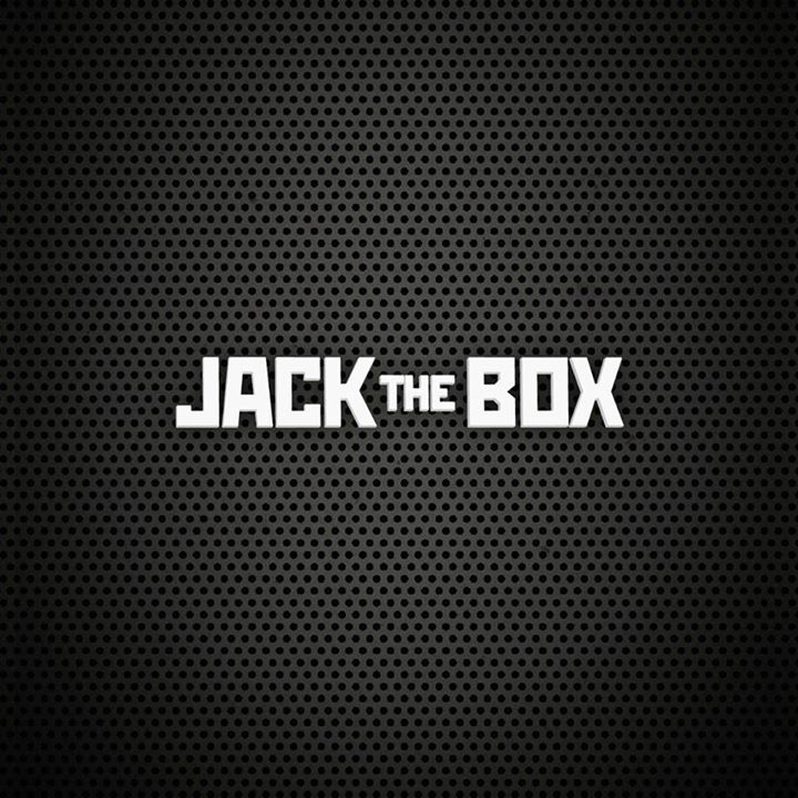 Jack The Box Tour Dates