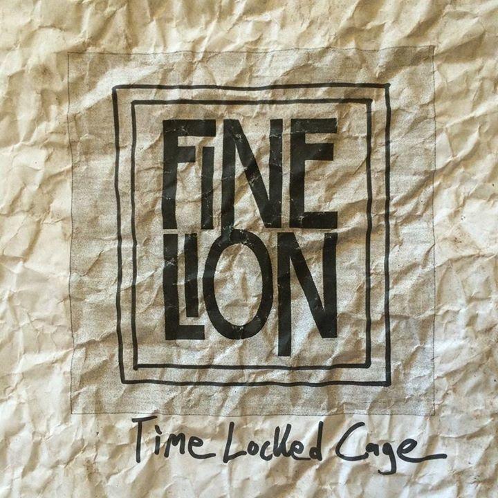 Fine Lion Tour Dates