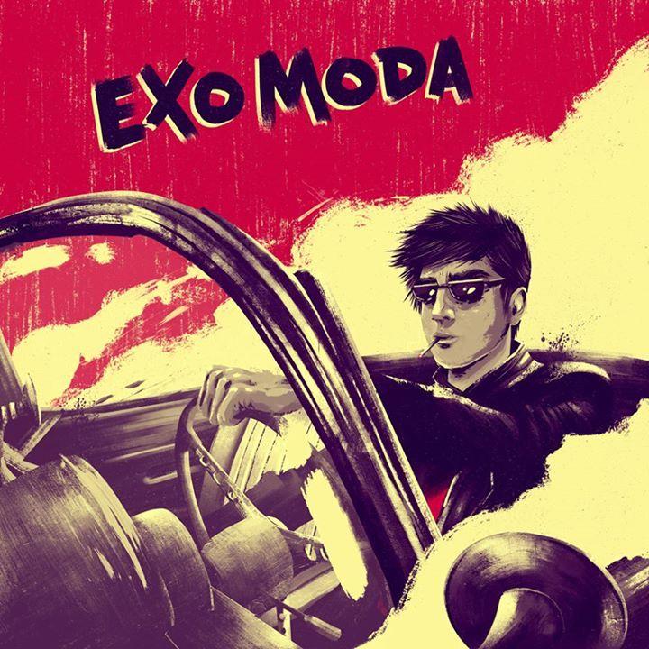 Exo Moda Tour Dates