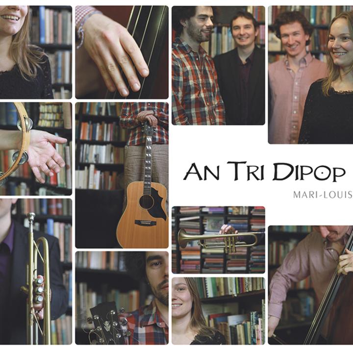An Tri Dipop Tour Dates