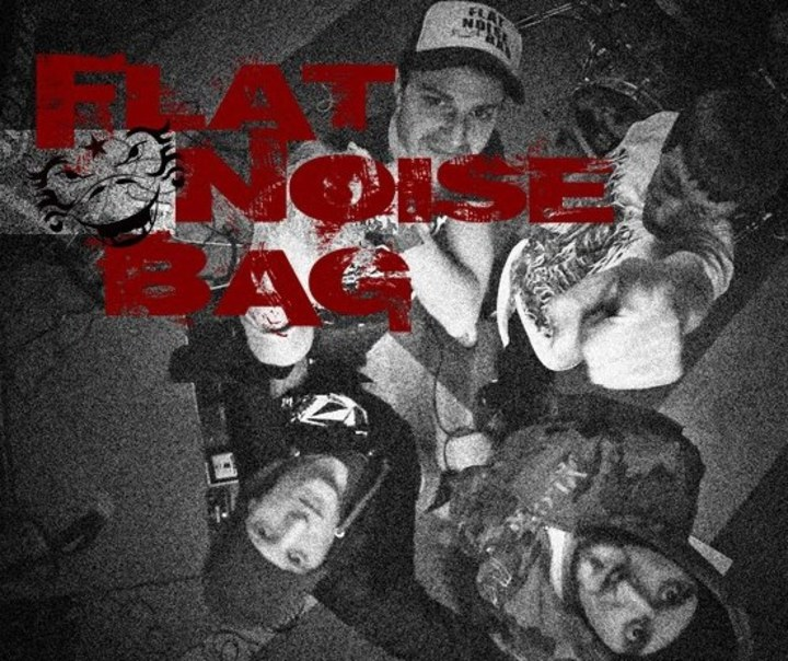 Flat Noise Bag Tour Dates