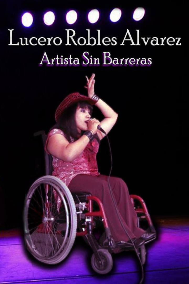 Artista Sin Barreras Tour Dates