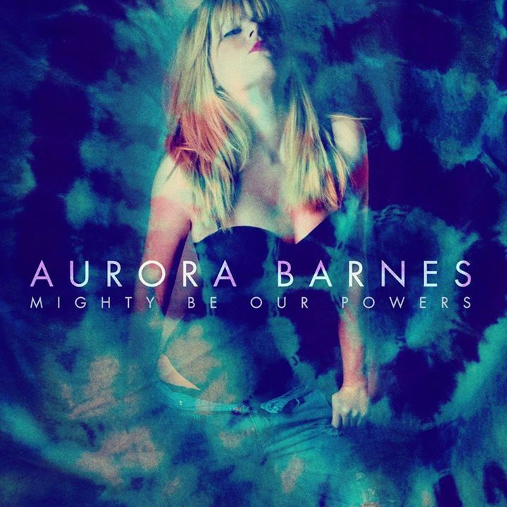 Aurora Barnes Tour Dates