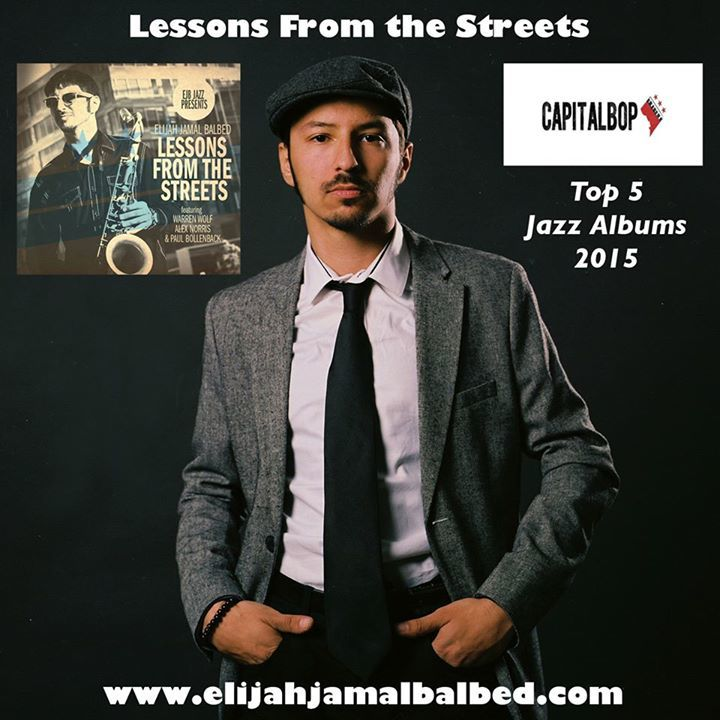 EJB Jazz Tour Dates