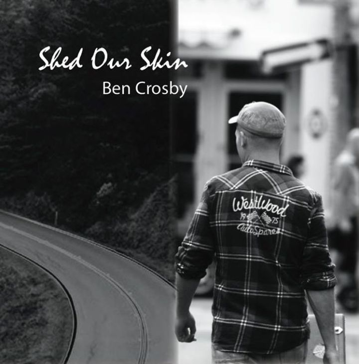 Ben Crosby Music Tour Dates