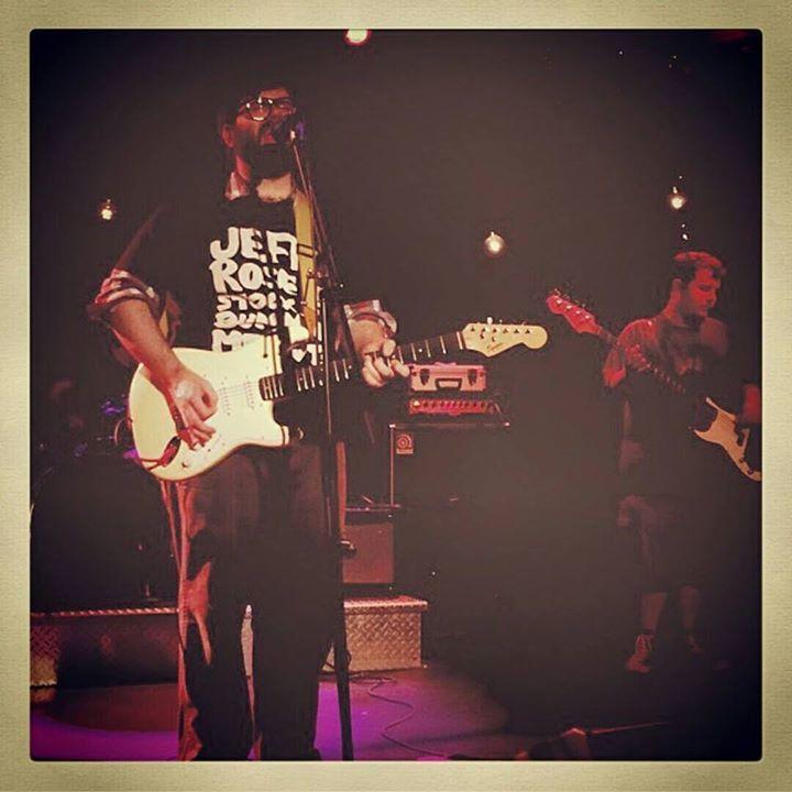 Christopher Butcher, Musician Tour Dates