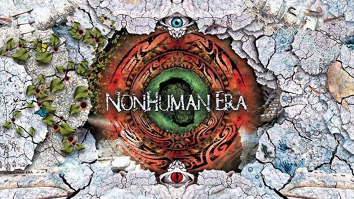 NonHuman Era Tour Dates