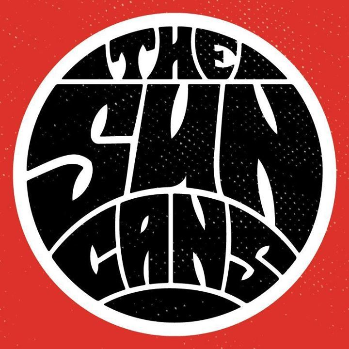 The Sun Cans Tour Dates