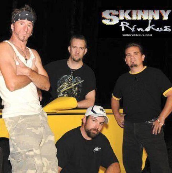 Skinny Rinkus Tour Dates