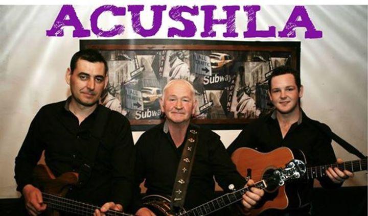 Acushla Tour Dates