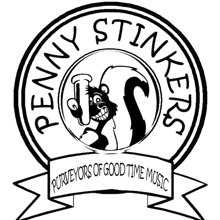 The Penny Stinkers Tour Dates