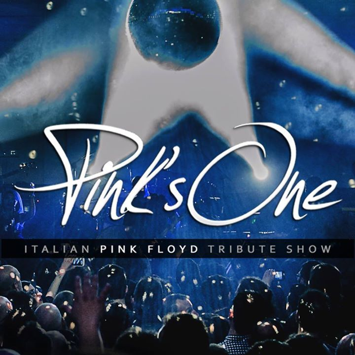 Pink's One Tour Dates