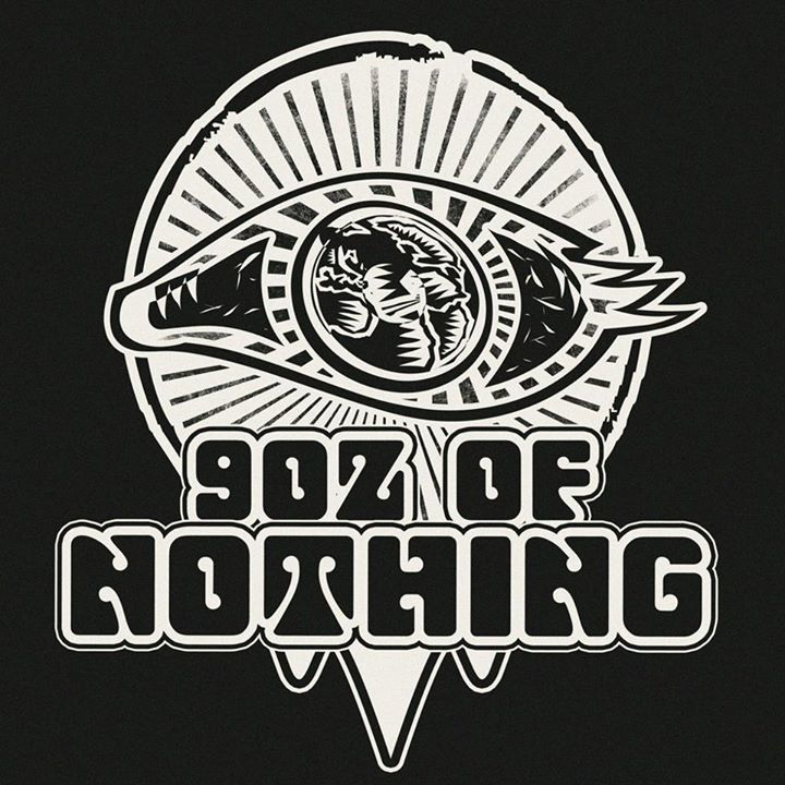 9oz. of Nothing Tour Dates