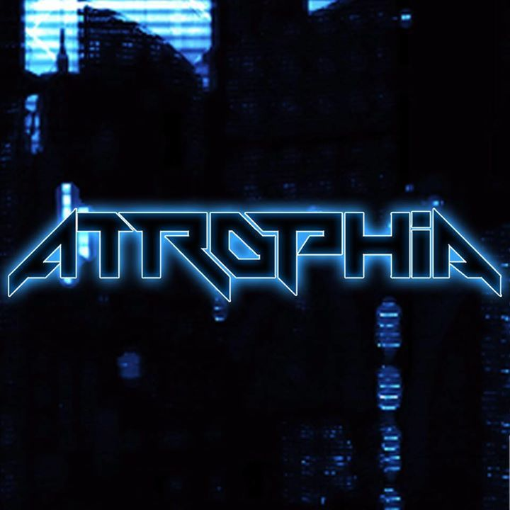 AtrophIA- Tour Dates