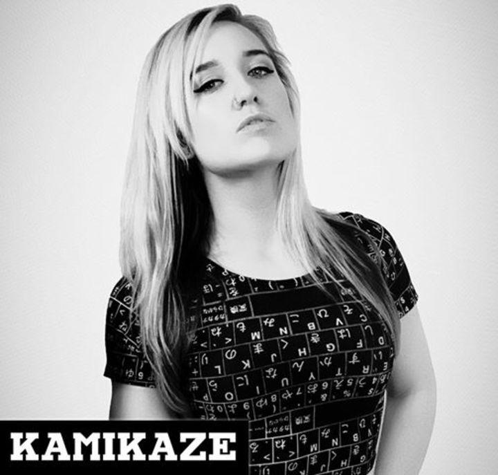 Kamikaze Tour Dates