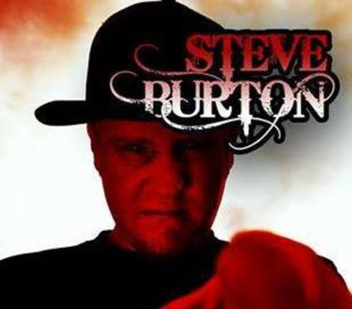 Steve Burton Tour Dates