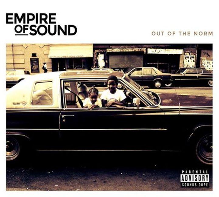 Empire of Sound Tour Dates