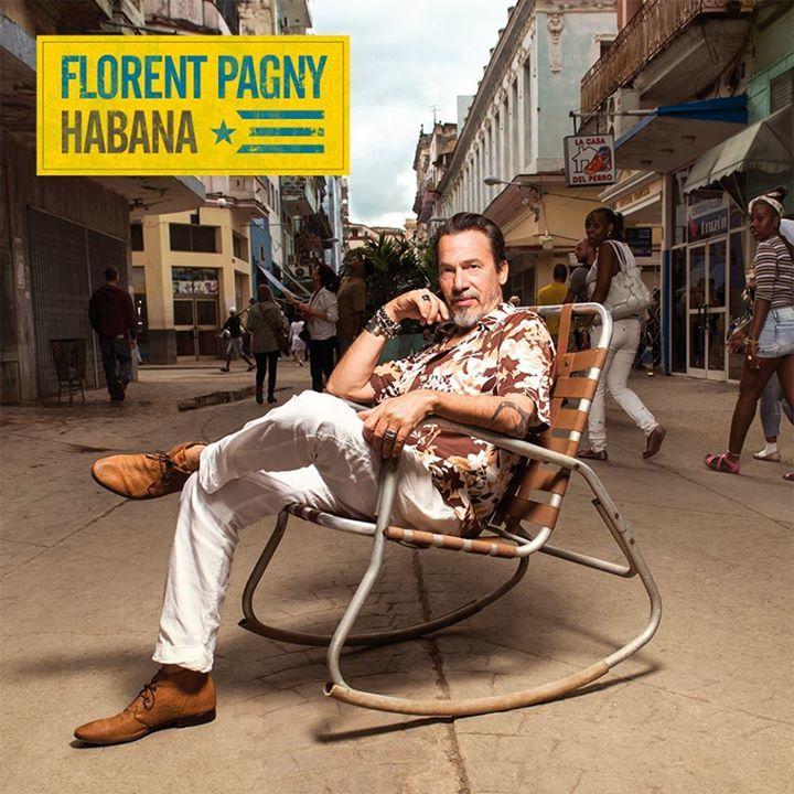 Florent Pagny Officiel Tour Dates