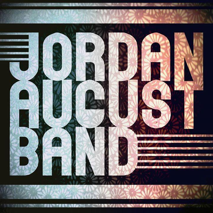Jordan August Band Tour Dates