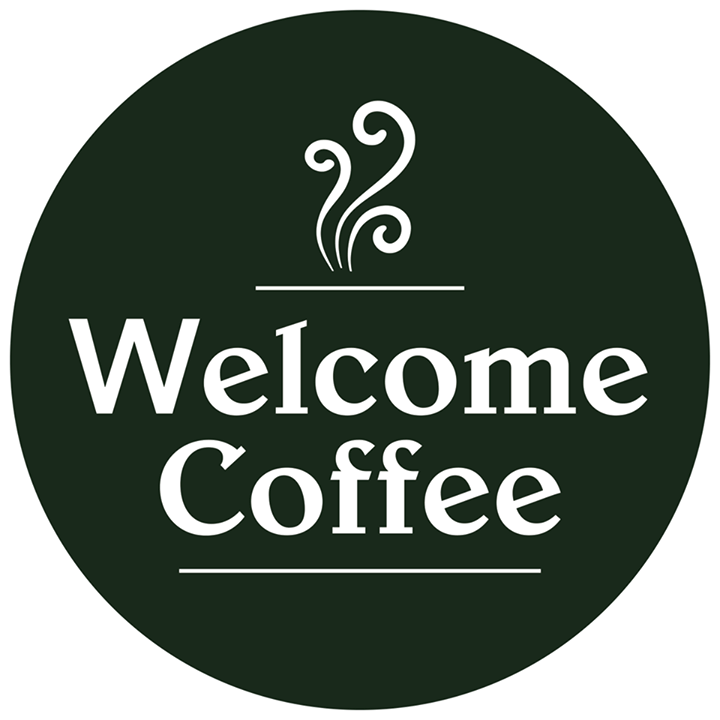 Welcome Coffee Tour Dates