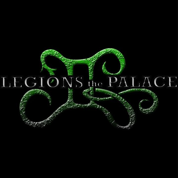 Legions The Palace Tour Dates