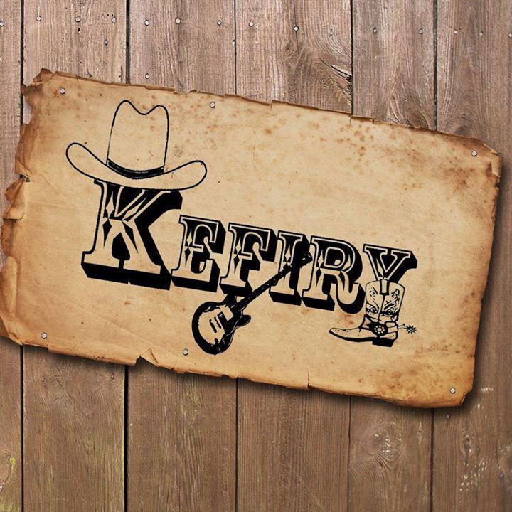 Kefiry Tour Dates