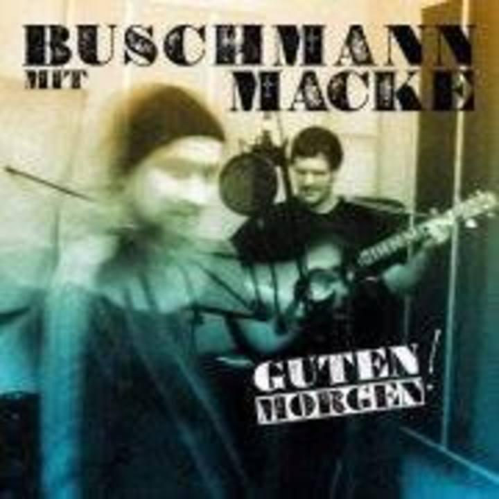 Buschmann mit Macke Tour Dates