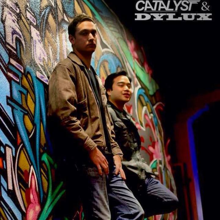 Catalyst & Dylux Tour Dates