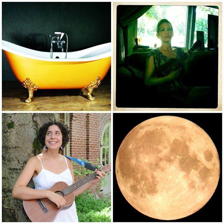 Bathtub Moon Tour Dates