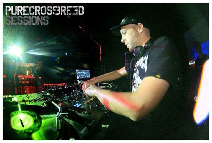 DJ Hardsenic aka Rsenik Tour Dates