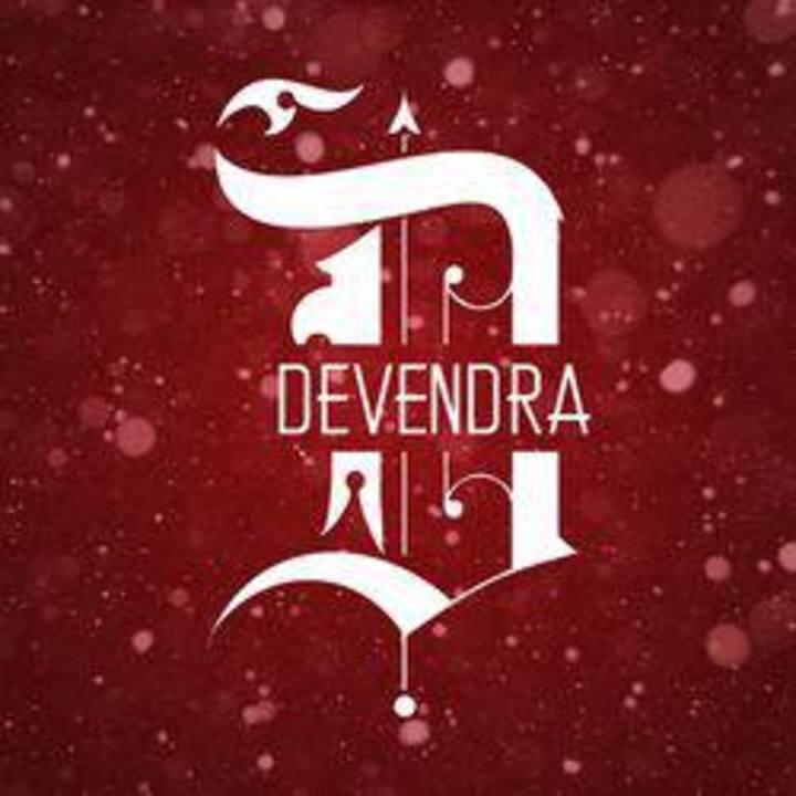 Devendra Rock Tour Dates