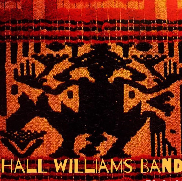 Hall Williams Band Tour Dates