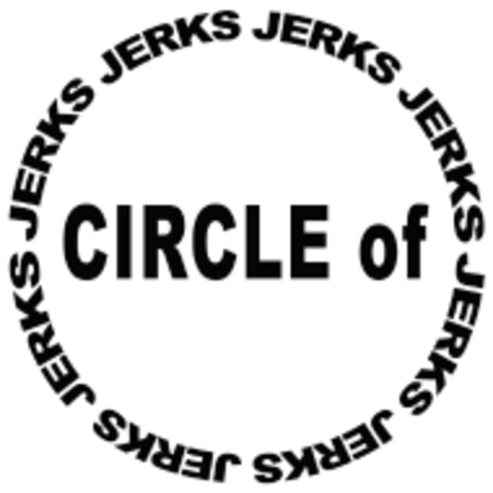 Songwriters Circle of Jerks Tour Dates