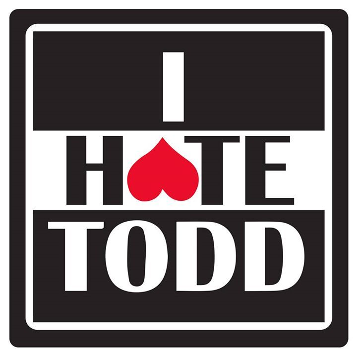 I Hate Todd Tour Dates
