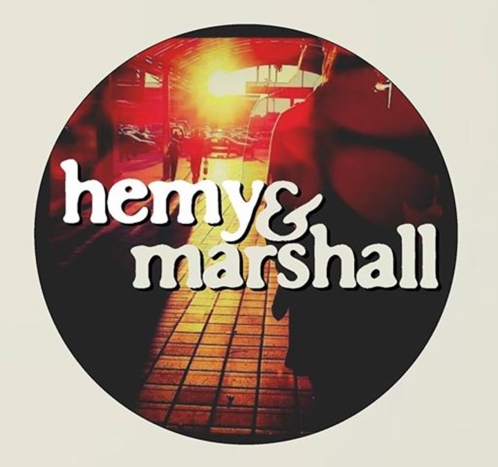 Hemy & Marshall Tour Dates