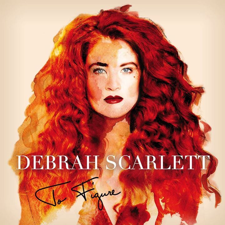 Debrah Scarlett Tour Dates