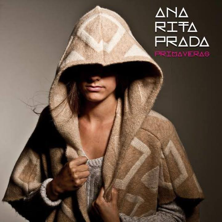 Ana Rita Prada Tour Dates
