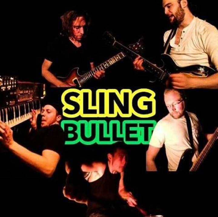Sling Bullet Tour Dates