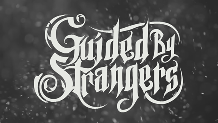 Guided by Strangers Tour Dates