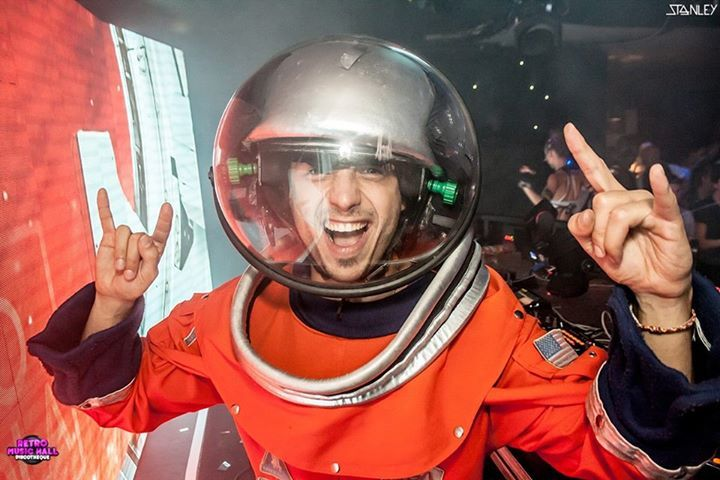 DJ LAFAYETTE Tour Dates