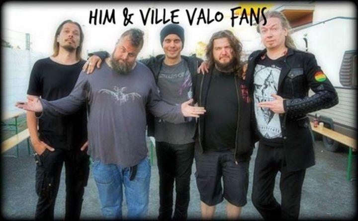 HIM & Ville Valo Fans Tour Dates