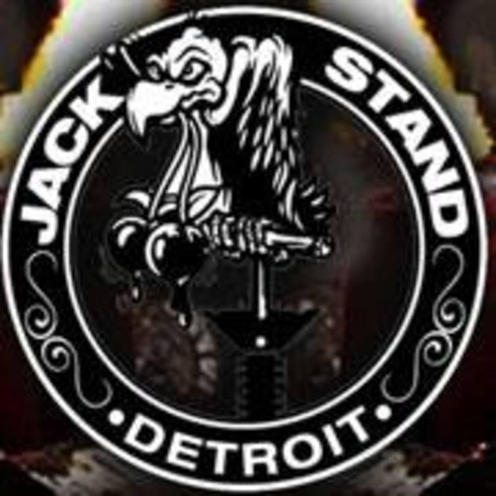 Jackstand Tour Dates