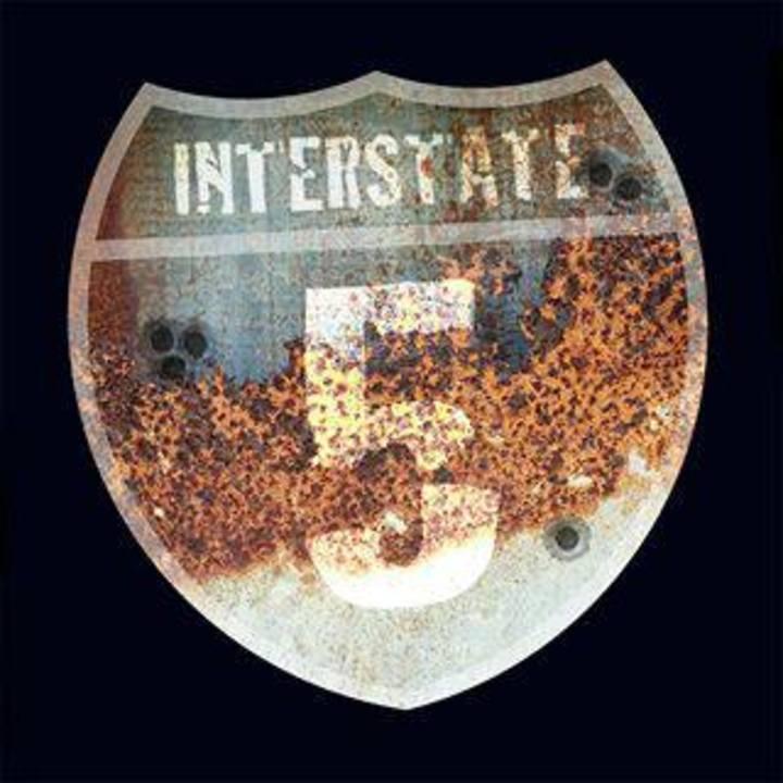 Interstate 5 Tour Dates